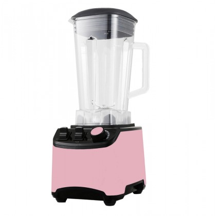 PENTEC Heavy Duty Blender BLW-5B Juicer Blender Egg Beat Stir Milk Shake Dry Mill Crushed Ice